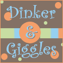dinker and giggles