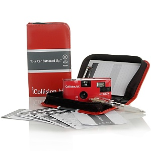 car accident organizer