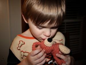 Amigurumi Crochet Animal Stacey Trock @DinkerGiggles