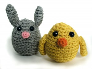 Freshstitches Crochet Animals