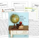 A Homeschool Planner is the Key to Success!