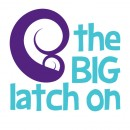 The Big Latch On {August 4th, 2012}