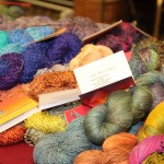 So Soft! Pittsburgh Knit & Crochet Festival @DinkerGiggles #knit #crochet