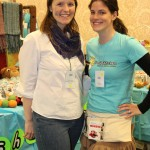 SpaceCadet and Freshstitches: Pittsburgh Knit & Crochet Festival @DinkerGiggles #knit #crochet
