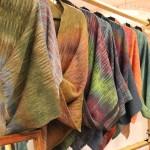 Shawls Pittsburgh Knit & Crochet Festival #knit #crochet @DinkerGiggles
