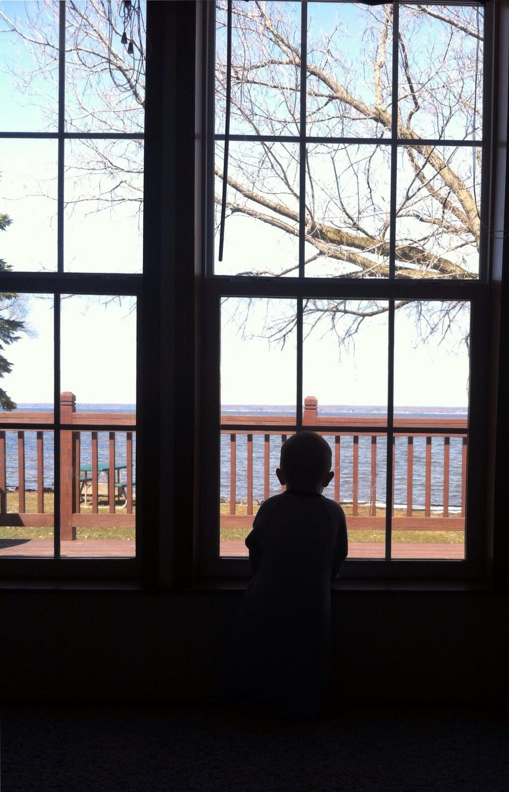 A Hidden Gem in Central New York @DinkerGiggles #cny #lakeoneida #nature #family