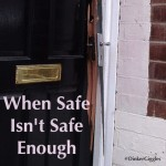 Home Security Tips to Keep Your Family Safe @DinkerGiggles