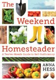 simple weekend homesteading projects