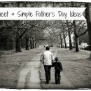 Sweet and Simple Fathers Day Gift Ideas