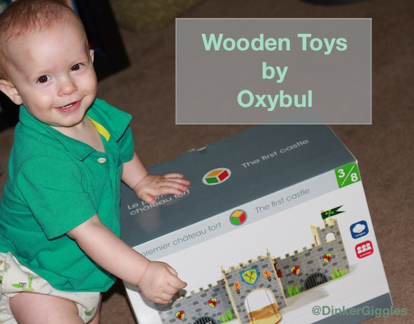 Oxybul Wooden Toy Review