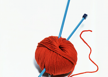 Simple Exercises for Knitters and Crocheters