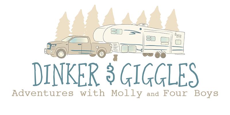 Dinker & Giggles